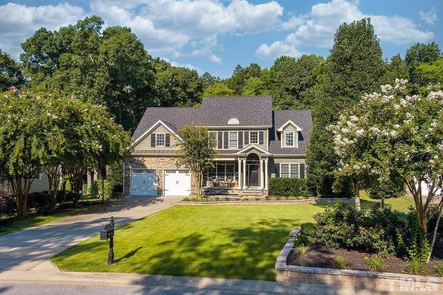 429 Shadowdale Lane, Rolesville, NC 27571 (#2404275) :: The Beth Hines Team