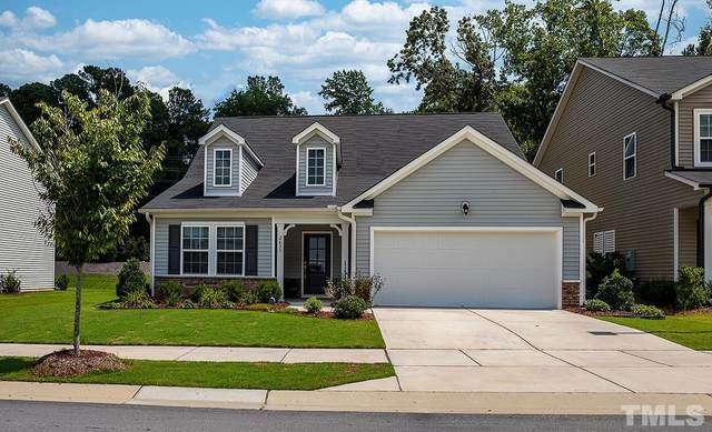 2633 Yellow Pine Road, Raleigh, NC 27616 (#2404286) :: The Perry Group