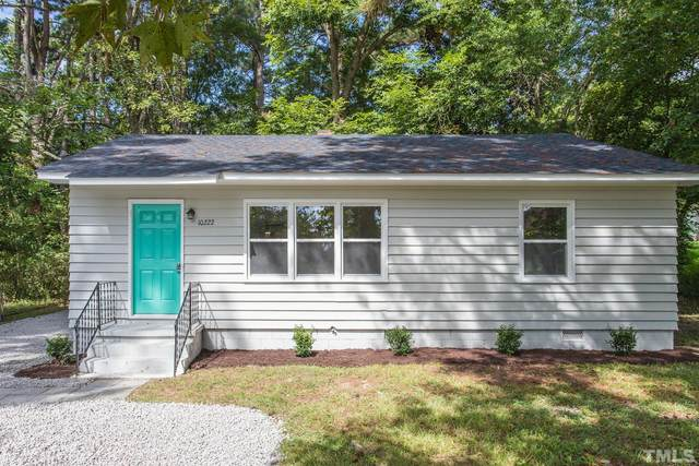 10222 S Chestnut Street, Middlesex, NC 27557 (#2404287) :: Scott Korbin Team