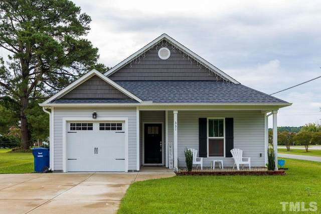 331 Pace Street, Smithfield, NC 27577 (#2404296) :: Choice Residential Real Estate