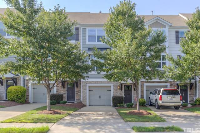 106 Irving Way, Durham, NC 27703 (#2404308) :: The Blackwell Group