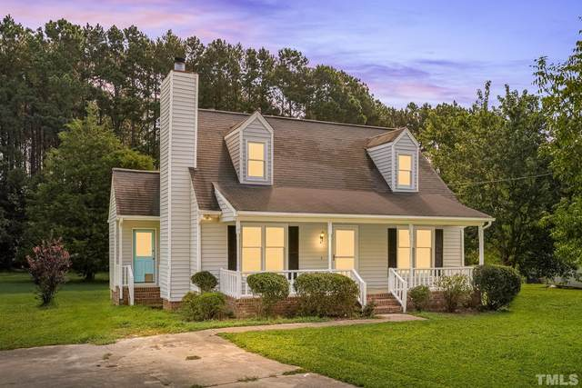 1205 Aruba Court, Knightdale, NC 27545 (#2404338) :: The Beth Hines Team