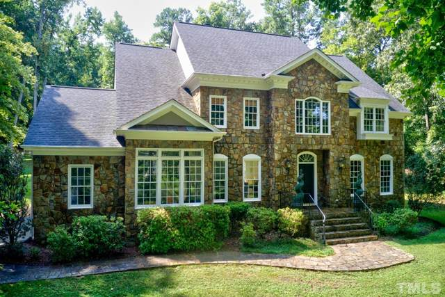 2021 Rolling Rock Road, Raleigh, NC 27587 (#2404339) :: Log Pond Realty