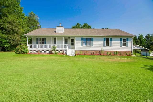 3584 High Ridge Road, Oxford, NC 27565 (#2404348) :: Choice Residential Real Estate