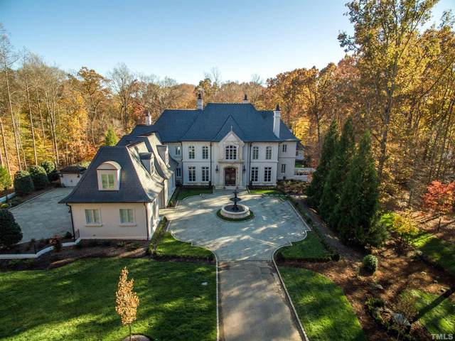 1624 Morning Mountain Road, Raleigh, NC 27614 (#2404352) :: Choice Residential Real Estate