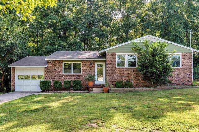 1925 Waters Drive, Raleigh, NC 27610 (#2404360) :: The Jim Allen Group