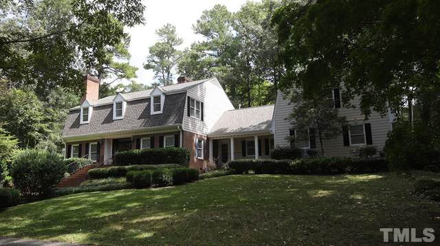 802 Woodland Trail, Louisburg, NC 27549 (#2404374) :: Raleigh Cary Realty