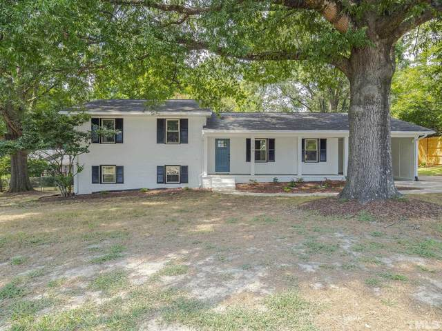 5309 Knollwood Road, Raleigh, NC 27609 (#2404379) :: Raleigh Cary Realty