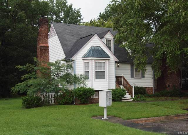 3076 Zebulon Road, Rocky Mount, NC 27804 (#2404394) :: Choice Residential Real Estate