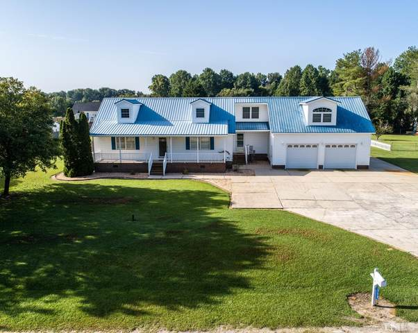 113 Murphy Drive, Archer Lodge, NC 27527 (#2404397) :: Marti Hampton Team brokered by eXp Realty