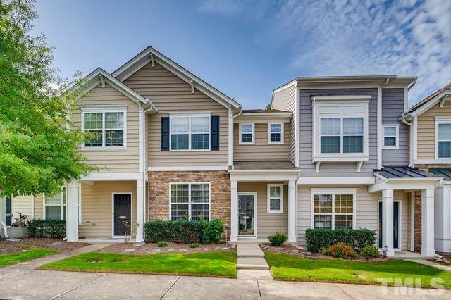 1804 Grace Point Road, Morrisville, NC 27560 (#2404404) :: Southern Realty Group
