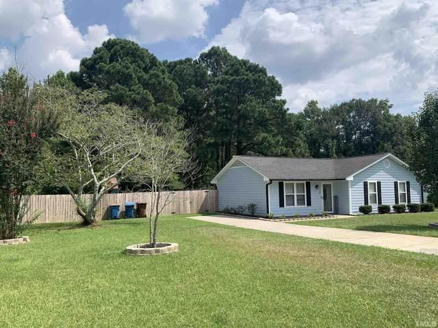 114 Gum Street, Dunn, NC 28334 (#2404427) :: Choice Residential Real Estate