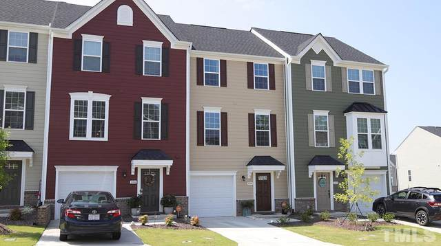 104 Journey Place, Durham, NC 27703 (#2404520) :: The Blackwell Group