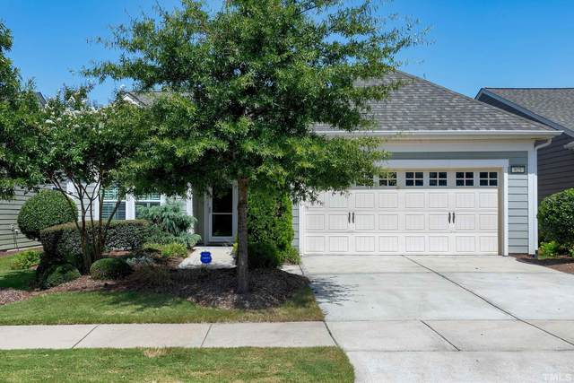 825 Gaston Manor Drive, Durham, NC 27703 (#2404522) :: Triangle Just Listed