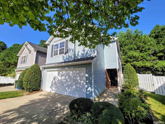 5632 Roan Mountain Place, Raleigh, NC 27613 (#2404534) :: Southern Realty Group