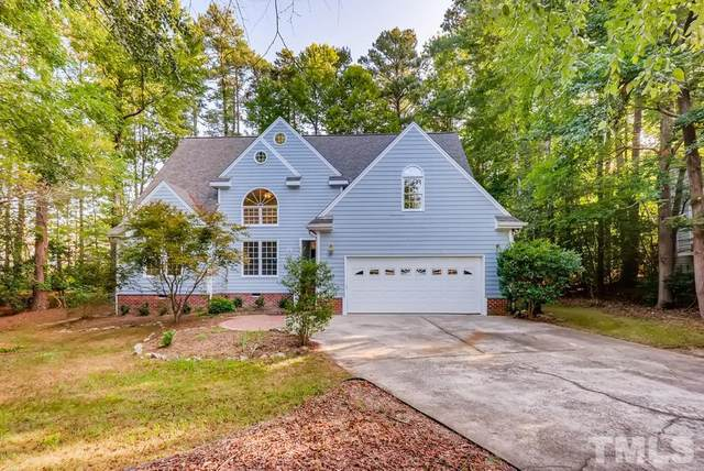 14 Pulley Place, Durham, NC 27707 (#2404568) :: Bright Ideas Realty