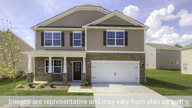 512 Little Rock Court, Carthage, NC 28327 (MLS #2404685) :: On Point Realty