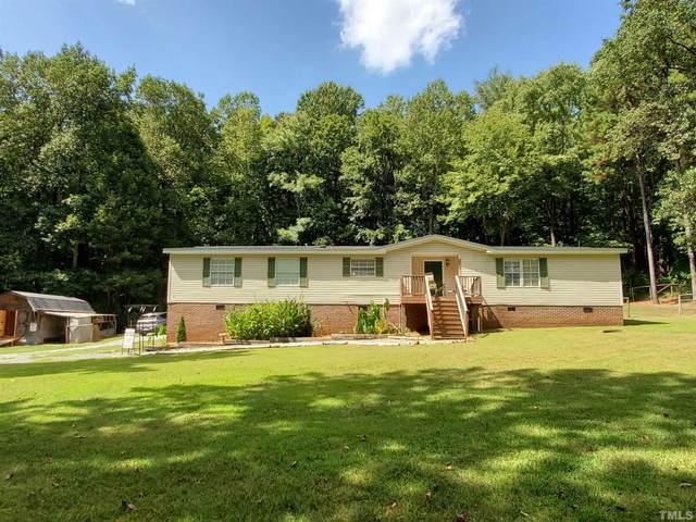 205 Bailey Way, Siler City, NC 27344 (#2404699) :: Dogwood Properties