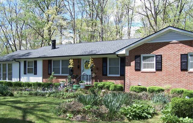 2328 Nelson Highway, Chapel Hill, NC 27517 (#2404700) :: Triangle Just Listed