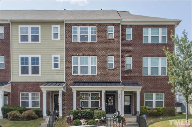 259 Michigan Avenue, Cary, NC 27519 (#2404782) :: The Blackwell Group