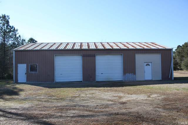 249 Mt Olive Church Road, Lillington, NC 27546 (MLS #2404785) :: On Point Realty