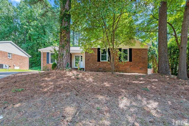 7632 Summerglen Drive, Raleigh, NC 27615 (#2404796) :: Choice Residential Real Estate