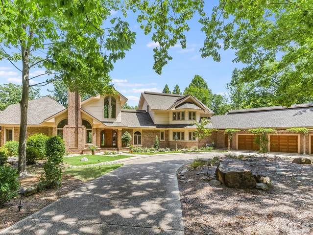 11019 Governors Drive, Chapel Hill, NC 27517 (#2404801) :: The Helbert Team