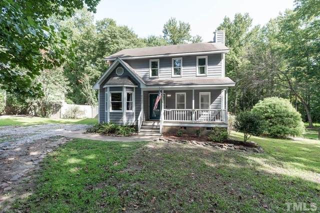 6037 Walking Stick Trail, Raleigh, NC 27603 (MLS #2404802) :: On Point Realty