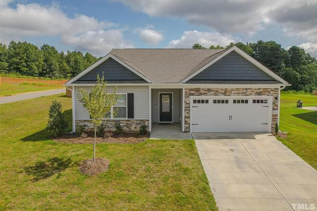 245 Legacy Drive, Youngsville, NC 27596 (#2404872) :: Choice Residential Real Estate