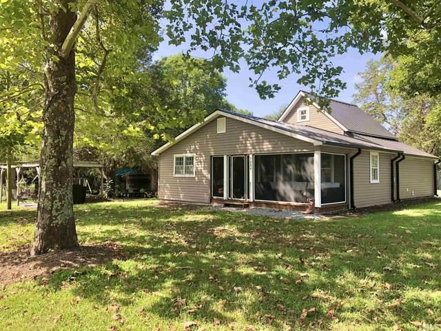5084 Lewis Brown Road, Bennett, NC 27208 (#2404898) :: Log Pond Realty