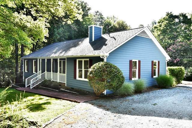 1012 Wolf Laurel Court, Rougemont, NC 27572 (#2404921) :: Triangle Just Listed