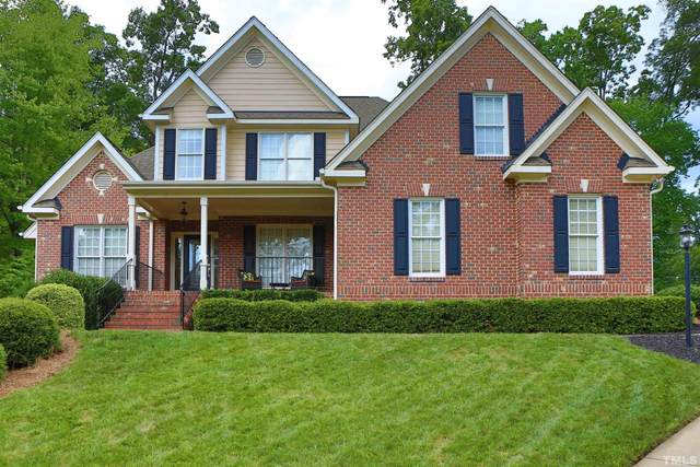 31 Night Heron, Chapel Hill, NC 27517 (#2404944) :: Southern Realty Group