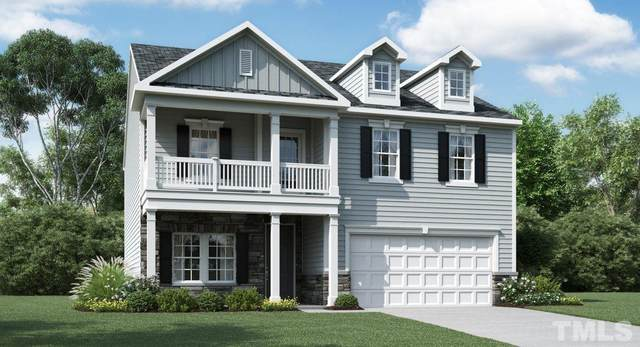804 Kingsworth Way 113 - Landrum D, Angier, NC 27501 (#2404973) :: Choice Residential Real Estate
