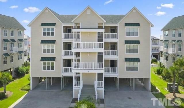 3 Jan Street A, Ocean Isle Beach, NC 28469 (MLS #2404981) :: On Point Realty