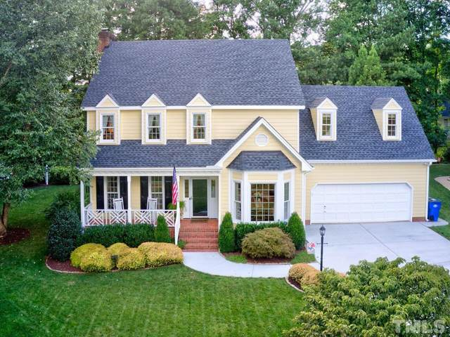 2645 Ridgewell Court, Raleigh, NC 27613 (#2405019) :: Southern Realty Group
