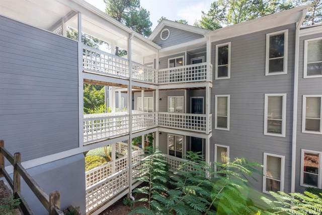 4601 Timbermill Court #303, Raleigh, NC 27612 (MLS #2405020) :: On Point Realty