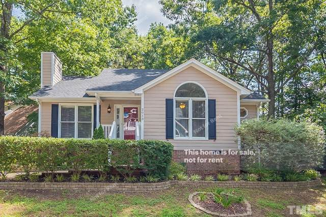 2013 Firth Of Tay Way, Raleigh, NC 27603 (#2405025) :: Marti Hampton Team brokered by eXp Realty