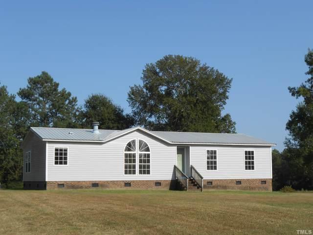 117 Telfer Lane, Benson, NC 27504 (#2405027) :: RE/MAX Real Estate Service