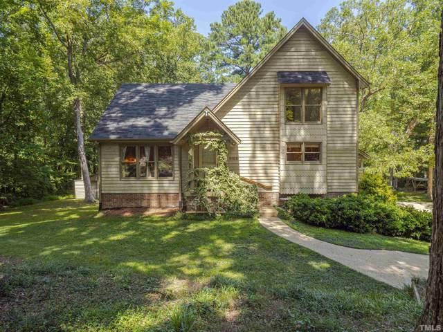 5105 Forest Creek Road, Raleigh, NC 27606 (#2405050) :: Scott Korbin Team