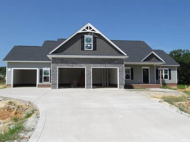 19 Shady Oaks Drive, Benson, NC 27504 (#2405074) :: The Blackwell Group