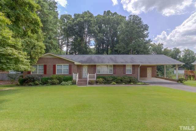 3406 Vesta Drive, Raleigh, NC 27603 (MLS #2405081) :: On Point Realty
