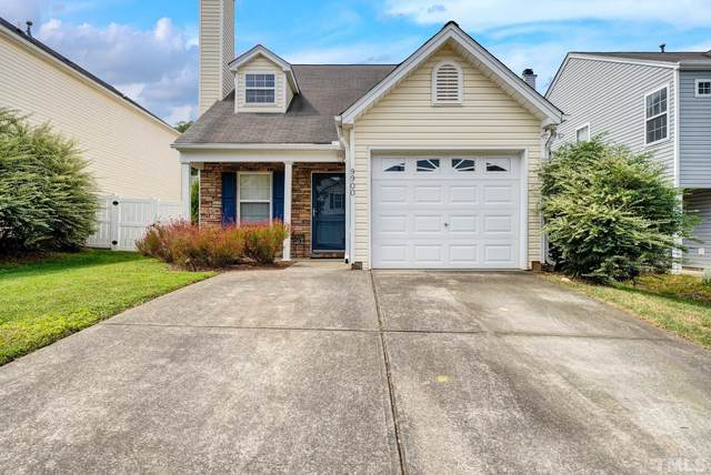 9900 Treymore Drive, Raleigh, NC 27617 (MLS #2405099) :: The Oceanaire Realty