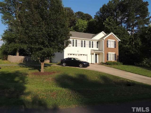 411 Mayview Drive, Creedmoor, NC 27522 (#2405121) :: The Jim Allen Group