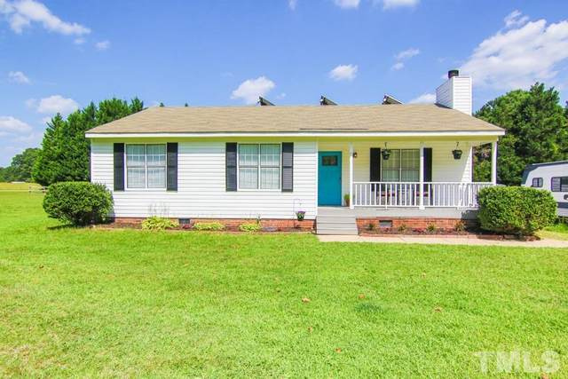 101 Kent Street, Youngsville, NC 27596 (#2405122) :: Raleigh Cary Realty