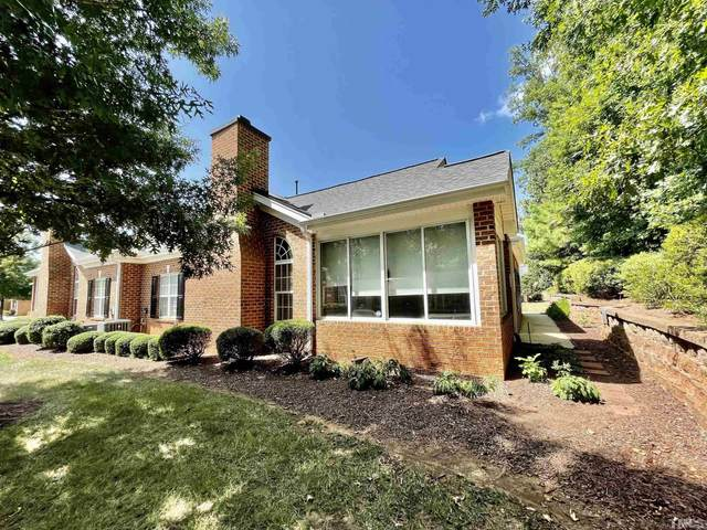 1103 Thistle Briar Place Un A, Cary, NC 27511 (MLS #2405132) :: The Oceanaire Realty