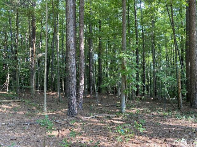 Lot 8 Pond Edge Court, Chapel Hill, NC 27516 (MLS #2405135) :: The Oceanaire Realty