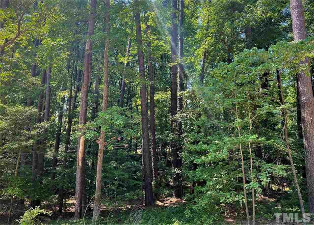 Lot 12 Rockford Lane, Chapel Hill, NC 27516 (MLS #2405137) :: The Oceanaire Realty