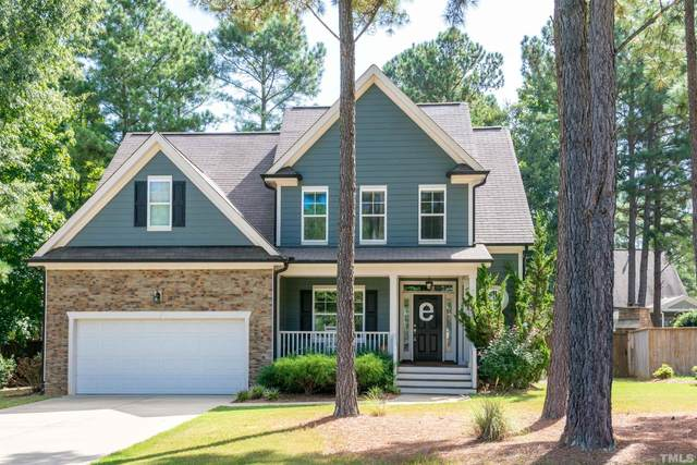 25 James Joyce Court, Youngsville, NC 27596 (MLS #2405139) :: EXIT Realty Preferred