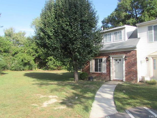 8156 Mcguire Drive, Raleigh, NC 27616 (#2405165) :: Southern Realty Group