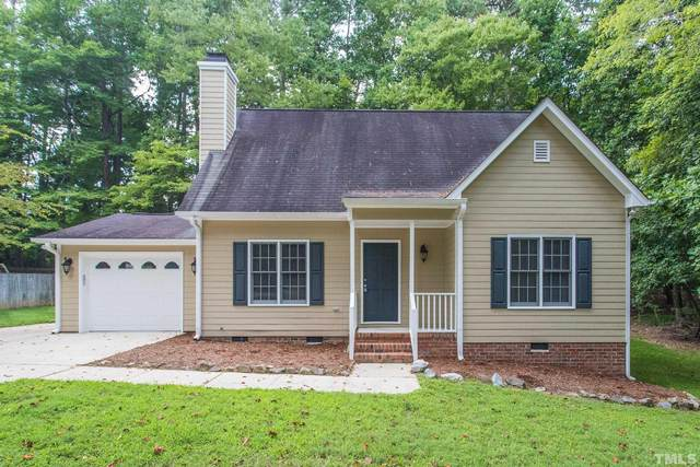 302 Fleming Drive, Durham, NC 27712 (#2405237) :: Choice Residential Real Estate
